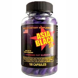 Cloma Pharma Asia Black 25