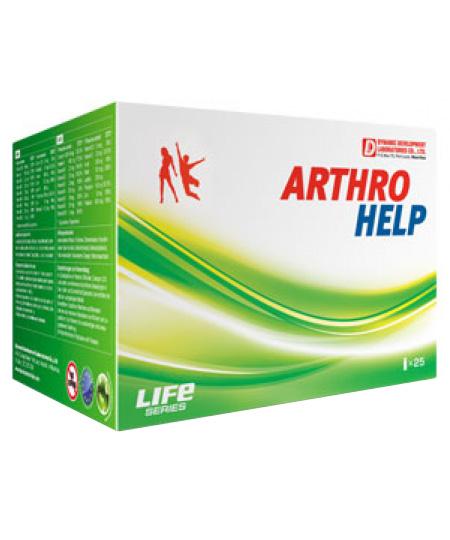 arthro-help