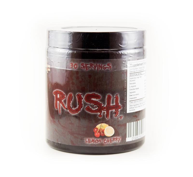 Centurion Labz Blood Rush (30 порций)