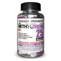 Cloma Pharma Methyldrene 25 Elite