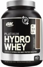 OPTIMUM NUTRITION Platinum Hydrowhey 3.5lb