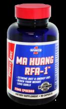 1Sports Ma Huang RFA-1