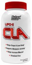 Nutrex Lipo-6 CLA