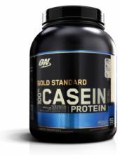 OPTIMUM NUTRITION 100% Casein Protein 4lb