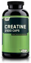 OPTIMUM NUTRITION Creatine-monohydrate 2500 300таб