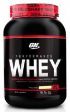 Optimum Nutrition ON Performance Whey 25serv