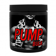 Blackmarket Labs PUMP bulk пампилка+тестбустер(30 порций)