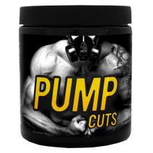 Blackmarket Labs PUMP cuts пампилка+жиросжигатель(30 порций)