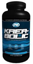PVL Krea-Bolic 270caps
