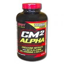 SAN CM2 Alpha