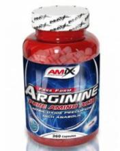 Amix Arginine (360капс.)