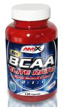 Amix BCAA Elite Rate (120капс.)