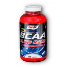 Amix BCAA Elite Rate (220капс.)