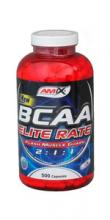 Amix BCAA Elite Rate (500капс.)