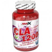Amix Nutrition CLA 1200 & Green Tea (120таб.)