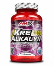Amix Nutrition Kre-Alkalyn 1500 (150капс.)