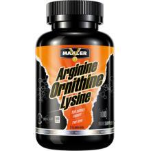 arginine-ornithine-lysine