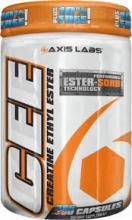 Axis Labs Creatine Ethyl Ester (240капс.)