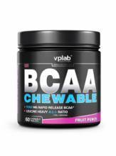 BCAA Chewable