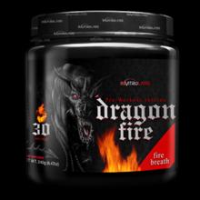 dragon-fire