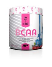MusclePharm FitMiss BCAA 3:1:2