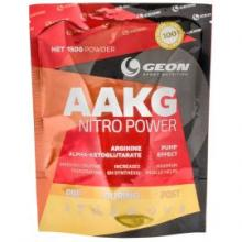 G.E.O.N. AAKG Nitro Power Powder (150г.)