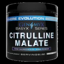 Genomyx Citrulline Malate
