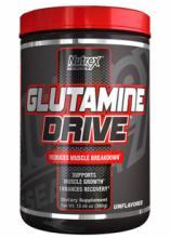 glutamine-drive