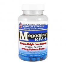 Hi-Tech Pharmaceuticals Megadrine RFA-1