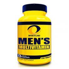 Infinite Labs Men's Multivitamin(60 порций).