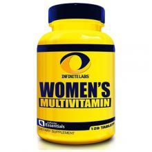 Infinite Labs Women's Multivitamin