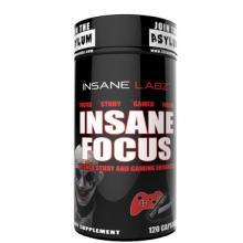 Insane Labs Insane Focus