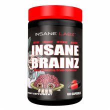 Insane Labz Insane Brainz (30 порций)