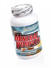IronMaxx Mineral Komplex (130капс.)
