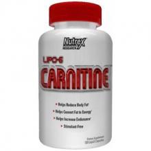 lipo-6-carnitine