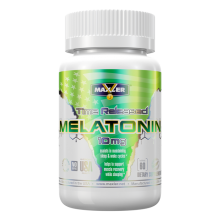 melatonin-time-released