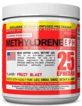methyldrene-eph
