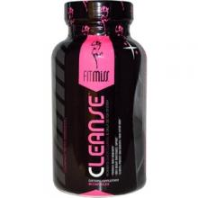 Muscle Pharm FitMiss Cleanse (60капс.)