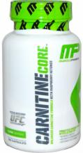 MusclePharm Carnitine Core (60капс.)