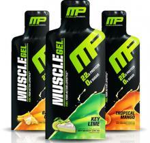 MusclePharm MuscleGel (12х46г)