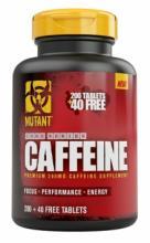Mutant Caffeine Core Series (240таб.)