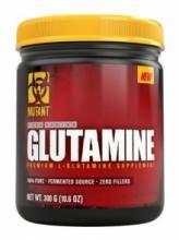 Mutant L-Glutamine Core Series (300г.)