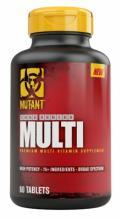 Mutant Multi Core Series (60 таб.)
