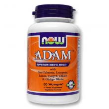 NOW ADAM (60таб.)