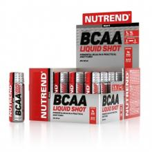 NUTREND BCAA LIQUID SHOT (60мл)