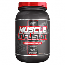 Nutrex MUSCLE INFUSION (908г.)