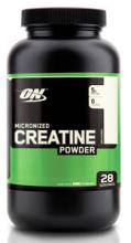Optimum Nutrition Creatine Powder (150г.)