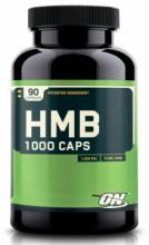 Optimum Nutrition HMB 1000 Caps (90капс.)