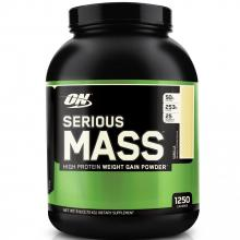 ON SERIOUS MASS (2727г.)