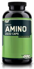 Optimum Nutrition Superior Amino 2222 (300 капс.)